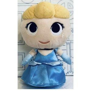 Funko Disney Super Cute Cinderella Pop! Plush